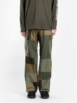 MOUNTAIN RESEARCH Trousers