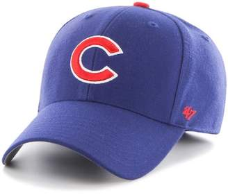 '47 MLB Chicago Cubs Royal MVP Baseball Cap