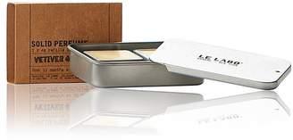 Le Labo Women's Vetiver 46 Solid Perfume Refill