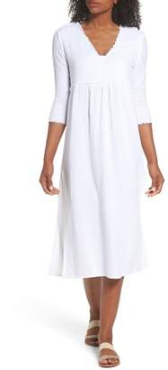 Tavik Oria Cover-Up Dress