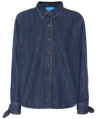 MiH Jeans Denim shirt