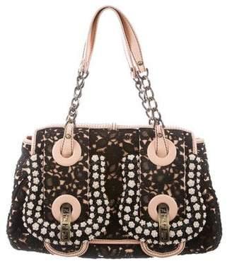 Fendi Lace B. Bag