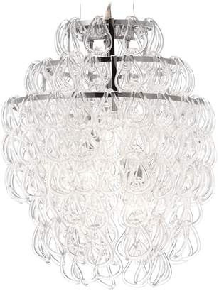 ZUO Cascade Ceiling Lamp