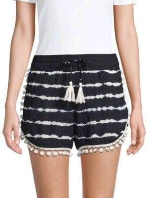 Raga Nautical Drawstring Shorts