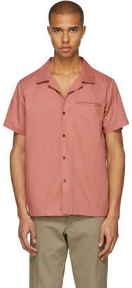 Salmon Shirt Men Shopstyle