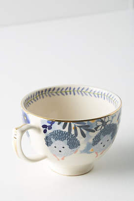 Anthropologie Astian Mug