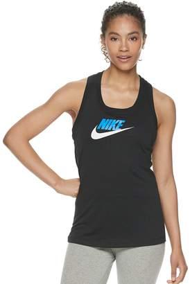 Nike Women's Prep Futura Tank
