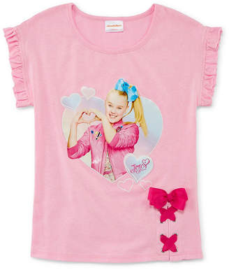 Jo-Jo JOJO Jojo Tunic Top - Big Kid Girls