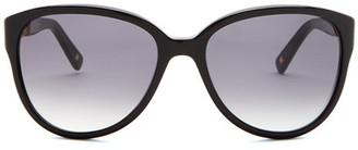 Escada Women's Cat Eye Sunglasses $242 thestylecure.com