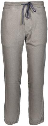 James Perse Vintage Fleece Track Pants