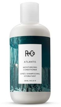 R+Co ATLANTIS Moisturizing Conditioner/8.5 oz. $28 thestylecure.com