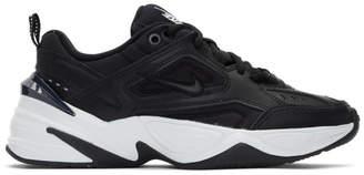 Nike Black M2K Tekno Sneakers