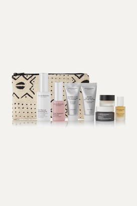African Botanics Departures Essentials Set - one size