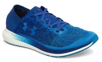 Under Armour Threadborne Blur Running Shoe