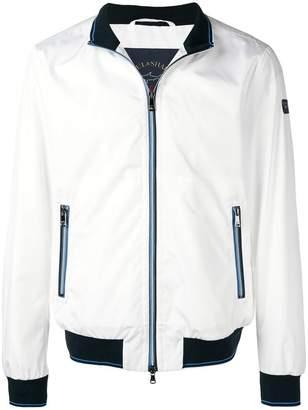 Paul & Shark sports windbreaker jacket