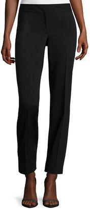 LIZ CLAIBORNE Liz Claiborne City Fit Pants $23.99 thestylecure.com