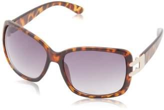 Icon Eyewear Women's 10085 Square Sunglasses