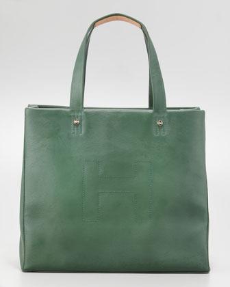 Hunter Short Original Rubber Tote Bag