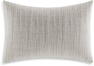 Vera Wang Degrade Damask Stitched Decorative Pillow, 15 x 20 - 100% Exclusive