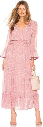 MISA Los Angeles Lucinda Dress