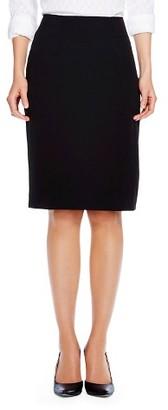 Merona Women's Bi-Stretch Twill Pencil Skirt $22.99 thestylecure.com