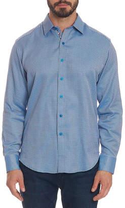 Robert Graham Men's Colbert Long-Sleeve Sport Shirt