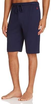 Polo Ralph Lauren Supreme Comfort Pajama Shorts