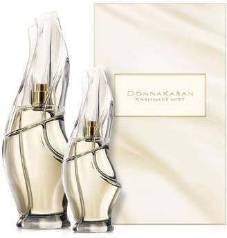 Donna Karan Cashmere Mist Women's 2-Piece Set ($186 Value)