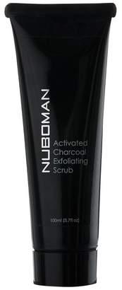 Nubo Charcoal Exfoliating Scrub
