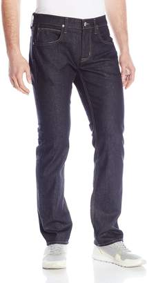 Hudson Men's Byron Straight-Leg Jean in
