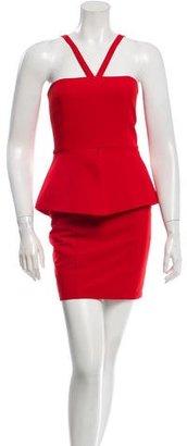 AQ/AQ Nielsen Mini Dress $95 thestylecure.com