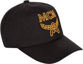 MCM Logo Baseball Cap