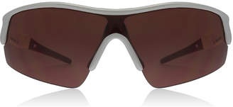 Dirty Dog Edge Sport Sunglasses White Rose 58026 145mm