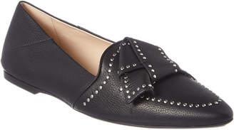 Tod's Leather Ballerina Flat