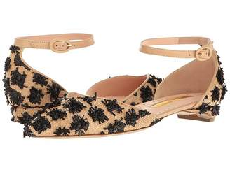 Rupert Sanderson Profile Abbey Women's Flat Shoes