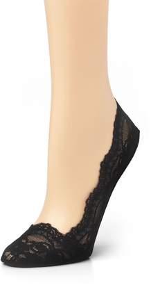 Calvin Klein Lace Ballet Liner