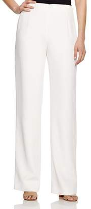 Lafayette 148 New York Studio Wide Leg Pants