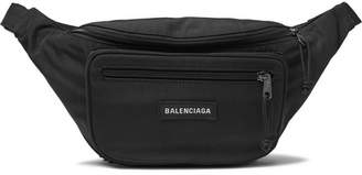 Balenciaga Explorer Canvas Belt Bag