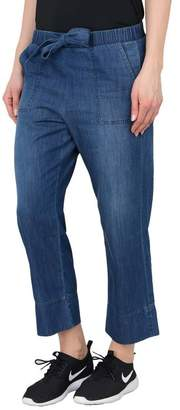 Deha Denim trousers
