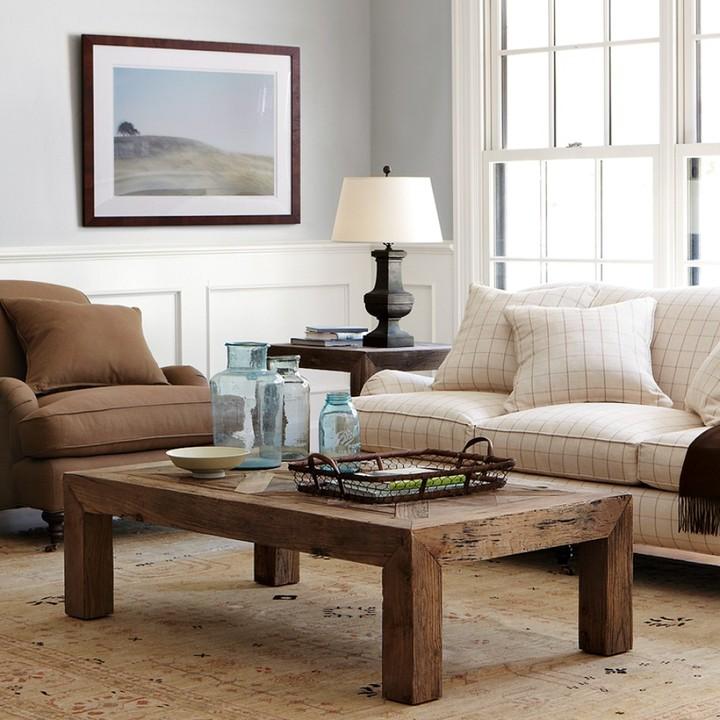 Williams-Sonoma Toscane Coffee Table