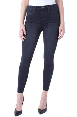 Liverpool Bridget High Waist Ankle Jeans
