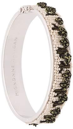 Mignonne Gavigan embellished bracelet