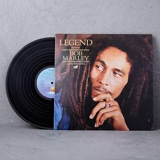 west elm Bob Marley & The Wailers - Legend LP