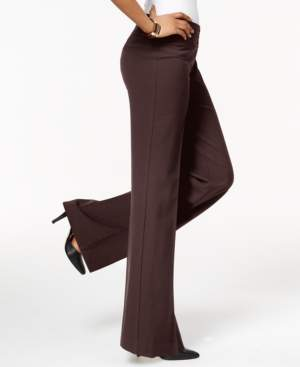 Style&Co. Style & Co Petite Wide-Leg Pants, Created for Macy's