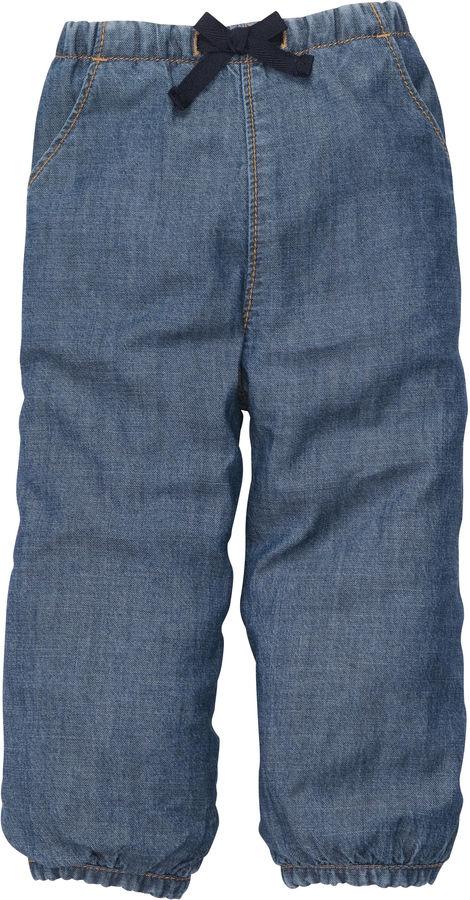 Osh Kosh Chambray Pants