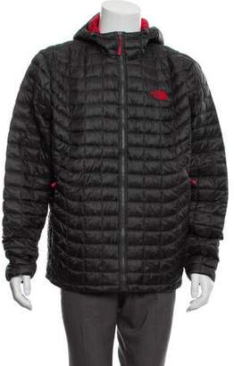 The North Face Lightweight Quilted Jacket w/ Tags