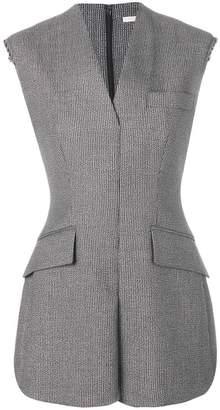 Stella McCartney blazer vest