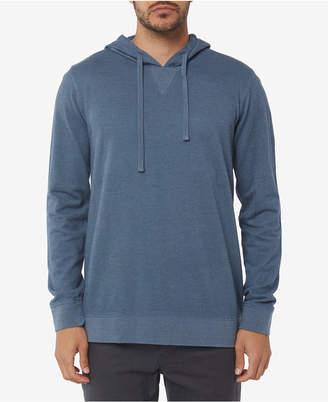 O'Neill Men's Hardy Long Sleeve Hooded Tshirt