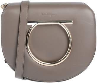 Salvatore Ferragamo Cross-body bags - Item 45444984ID