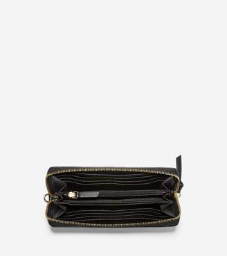 Cole Haan Piper Zip Continental Wallet